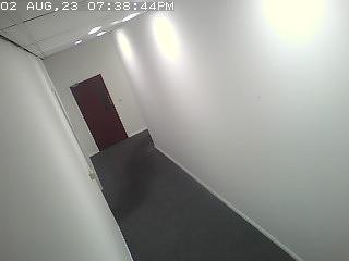 Newbridge Wales, CCTV Camera